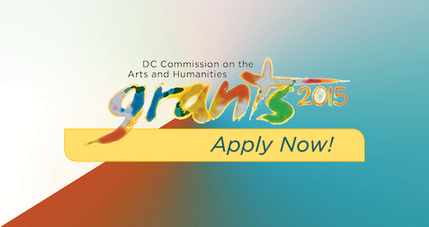 Apply now for FY 2015 Grants