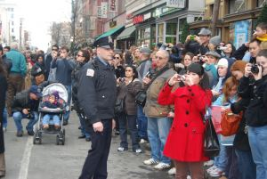 MPD at Chinese New Year Celebration