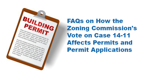FAQ Zoning Commission