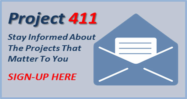 Project 411
