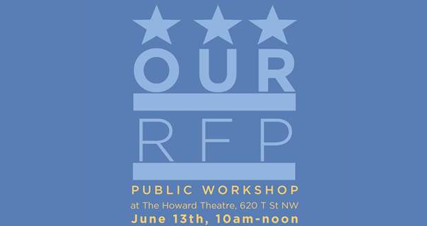 Our RFP graphic