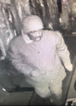 Suspect Sought in a Burglary Two of an Establishment Offense: 1500 Block of Wisconsin Avenue, Northwest