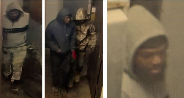 Suspects Sought in an Armed Robbery of an Establishment (Gun) Offense: 300 Block of Water Street, Southeast
