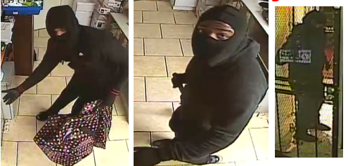 Suspects Sought in a Burglary Two Offense: 4400 Block of Georgia Avenue, Northwest