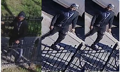 Suspect Sought in an Aggravated Assault Offense: 900 Block of Division Avenue, Northeast