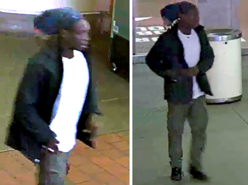 Person of Interest Sought in a Homicide: Unit Block of Massachusetts Avenue, Northeast