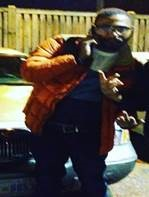 Person of Interest Sought in a Robbery (Force and Violence) Offense: 600 Block of H Street, Northeast