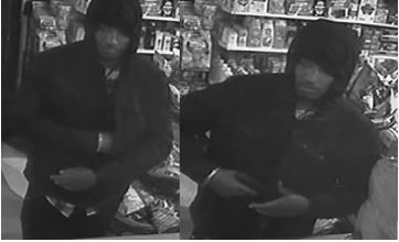 *Updated with Video* Suspect Sought in an Attempted Armed Robbery (Gun) Offense: 1900 Block of 4th Street, Northwest