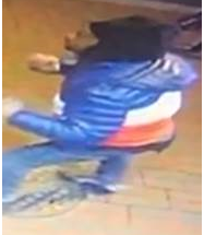 *Updated with Video* Suspect Sought in an Assault with a Dangerous Weapon (Knife) Offense: 600 Block of H Street, Northwest