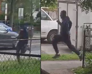 Persons of Interest Sought in an Assault with a Dangerous Weapon (Gun) Offense: 1300 Block of Columbia Road, Northwest