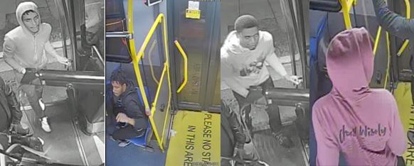 *Re-Release* Suspects Sought in a Homicide: 1100 Block of 51st Street, Northeast