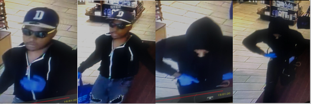 Suspects Sought in an Armed Robbery of an Establishment (Gun) Offense: 1800 Block of Columbia Road, Northwest