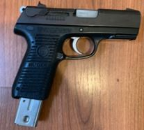 MPD's Weekly Firearm Recoveries: May 27, 2019 to June 3, 2019