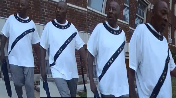 Suspect Sought in a Robbery (Snatch) Offense: 1500 Block of U Street, Northwest