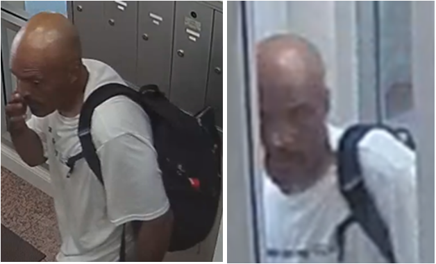 Suspect Sought in a Burglary Two Offense: 1500 Block of 21st Street, Northwest