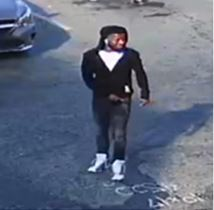 Suspect Sought in an Assault with a Dangerous Weapon (Gun) Offense: 4800 Block of Texas Avenue, Southeast