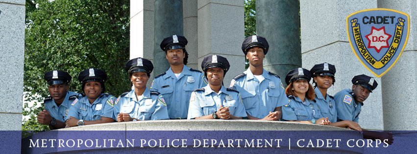 MPD Cadet Program