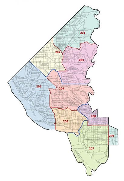 Welcome to the Second District | mpdc on