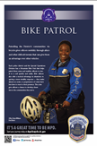 Bike Patrol - Officer Williams
