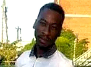 Homicide Victim: Jabari Fields