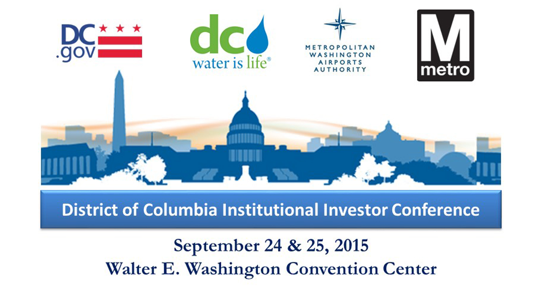DC Investor Conference
