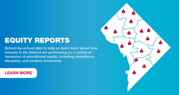 School Equity Reports