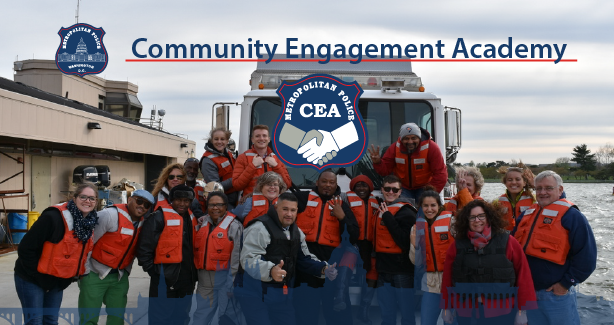 Community Engagement Academy
