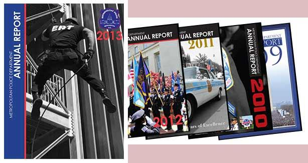 MPD Annual Report