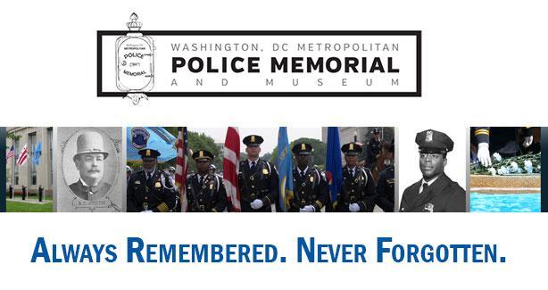 DC Police Memorial & Museum