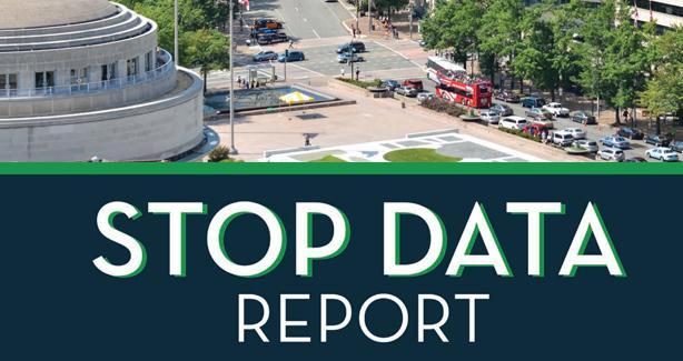 Stop Data Report