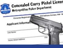 Gun Registration & License to Carry
