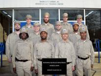 photo of Reserve Corps trainees