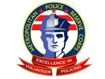 MPD Reserve Corps logo