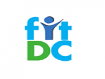Fit DC logo