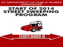 Street Sweeping Program
