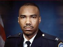 Robert Contee, Commander of the Sixth Police District