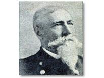 William G. Moore