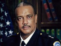 Rodney T. Parks