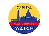 Capital Watch Logo