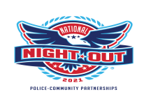 National Night Out 2021 Logo