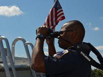 Harbor Patrol - Ofc. Robert Grooms