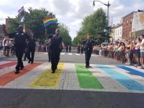 SLB Pride Parade