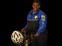 Officer Tayna Williams