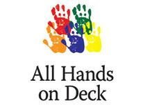 All Hands on Deck logo