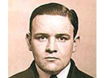 William Shirley Buchanan