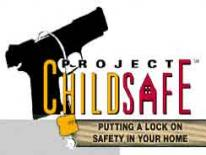 logo for Childsafe project