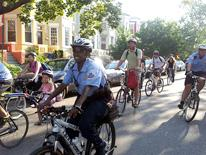 MPD and partner agencies work together in the community