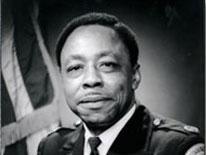 Burtell M. Jefferson