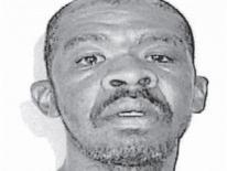 Missing Person - John M. Stroud