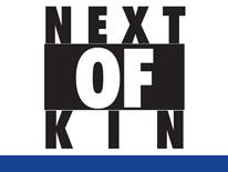 [LOGO: Next of Kin]